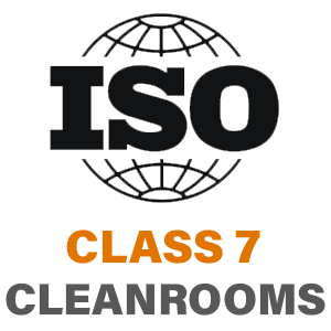 Class 7 Cleanrooms