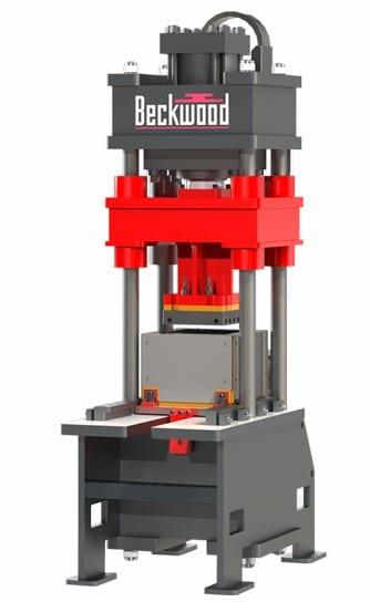 Beckwood Hydraulic Press